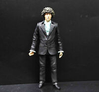 Doctor Who The Fourth 4TH Doctor Regenerated Tom Baker 3RD DR CLOTHES UNDERGROUN