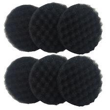6 x Compatible Bio-Foam Bio Foams Suitable For Fluval FX5 and FX6 Filter