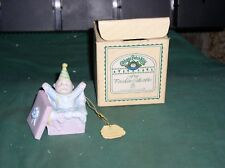 Cabbage Patch Kids Porcelain Figurine - Xavier Roberts - A Special Gift 5057 EX