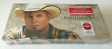 """GARTH BROOKS - The Ultimate Collection Exclusive 10-Disc Box Set  """"NEW"""""""