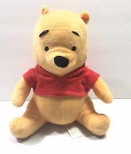 "Disney Winnie the Pooh Plush Bear 10"""
