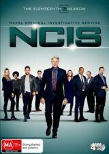 NCIS Season 18 - DVD Region 4