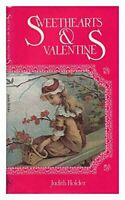 Sweethearts and Valentines by Judith Holder Book The Fast Free Shipping
