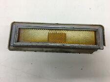 1970 79 Chevrolet Nova Side Marker Light Lens Front