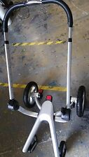 SILVER CROSS SURF 2 CHASSIS USED REPLACEMENT SPARE SURF CHASSIS ONLY FOLDS SMALL