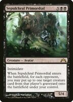 Sepulchral Primordial - Gatecrash NM/M Black EDH Commander Reanimator Graveyard