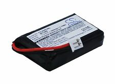 UK Battery for Dogtra EDGE remote dog training Colla EDGE RX BP74RE 7.4V RoHS