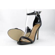 Sandalias y chanclas de mujer Laundry color principal negro talla 39