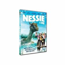 Nessie & Me,Excellent Dvd, Shay Dickerhoff, Paul Wallace, Toni Hudson, Michael P