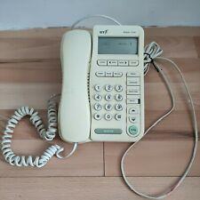 Vintage BT Relate 1100 Landline Phone & Answering Machine WORN CONDITION