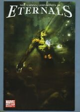 Eternals #1 2006 Marvel [Neil Gaiman, John Romita Jr] m