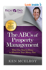 The ABC's of Property Management, Digital Audiobook Link