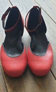 Ziera Ladies Strappy Shoes 37