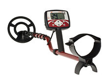 Minelab X-Terra 505 Metal Detector Plus Free Coil Cover