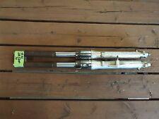 Honda CB350F  Fork Tubes Legs Front Shocks