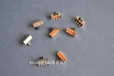50pcs toggle switch circuit power switch 12*6*5MM  micro switch