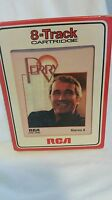 Perry Como Perry 8Track Stereo Cartridge RCA Records 1974