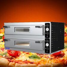 Pizzaofen TAM-PO99 - 2 Kammern 990x990 D1