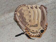 New listing Wilson A440 Leather Baseball Glove-New!!!