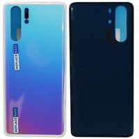 Rear Cover For Huawei P30 Pro Breathing Crystal Replacement Battery Panel UK