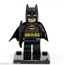 Batman Mini Figures  UK Seller Fits Lego Batman v Superman: Dawn of Justice