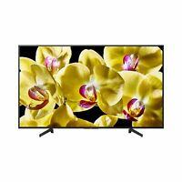 "Sony 55"" X80G LED 4K Ultra HD High Dynamic Range Smart Android TV (Box Damaged)"