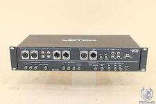 Leitch Bob 4000 Audio Video Breakout box