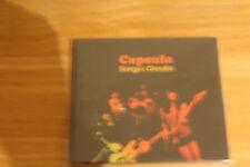 CAPSULA    SONGS AND CIRCUITS    RARE CD ALBUM