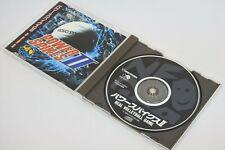 Power Spikes II 2 Ref / 078 Neo Geo CD Neogeo Snk Japan Nc