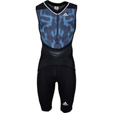 Official Adidas Track & Field Speedsuit *sleeveless* (M)