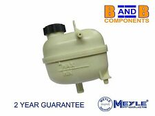 MINI R52 R53 COOPER S  RADIATOR EXPANSION TANK HEADER BOTTLE 17137529273 A600