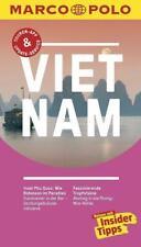 MARCO POLO Reiseführer Vietnam - Aktuelle Auflage 2018