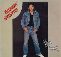 Shakin' Stevens – Silver Wings