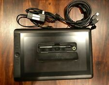 Wacom Cintiq 13HD Creative Pen & Touch Display Tablet DTK-1300 with Stand