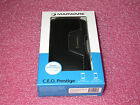 Marware ABCP11 C.E.O. Prestige Leather Hip Case for iPhone 4/4S (Black) Retail