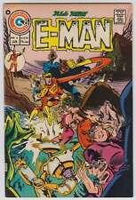 L5695 : E-Man #6, Volume 1, NM État