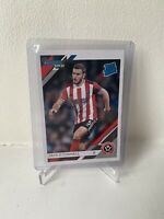 JACK O'CONNELL RATED ROOKIE DONRUSS CARD #142 - PANINI CHRONICLES 2019/20 SOCCER