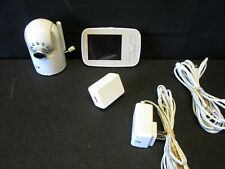 Infant Optics - DXR-8 - Video Baby Monitor - Tested