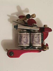Richie 85° MDI - Tattoo machine gun - 100 dollars
