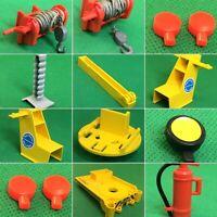 Playmobil Abschlepper Ersatzteile  aus 3438 #12-95