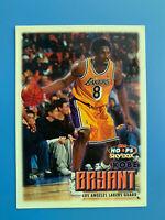 1999 Fleer/Skybox International Kobe Bryant Card