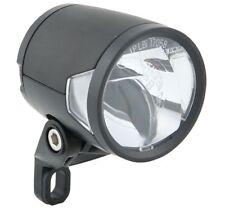 "CONTEC E-Bike LED-Scheinwerfer ""Aurora 180 E+"" 60 Lux 6-12 Volt DC"