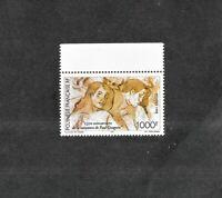 French Polynesia Stamp 735 MNH FREE Shipping U. S.