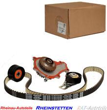 ORIGINAL Citroen Peugeot Zahnriemensatz + Wasserpumpe 1.6 BlueHDi 1610577780