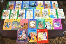 Lot 25 The Wright Group and Sunshine Reader Picture Books Joy Cowley Teacher L2