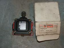 BERNSTEIN Roller limit/interrupteur de position sur Voyage PC Cnc Lathe Mill Plasma