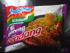 24 pcs Indomie noodle instant Mi Goreng Rendang. Indonesian Traditional Rendang