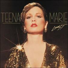 Lady T by Teena Marie (CD, Jun-2011, Motown (Record Label))