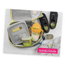 Mabel's Labels 35% Discount Coupon Code personalise bottles clothes containers