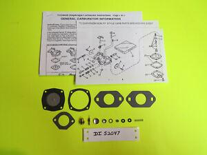 Toro S620 Snow Thrower 38110C 38xxxC Series Techmseh 793 AH600 Series Carb Kit